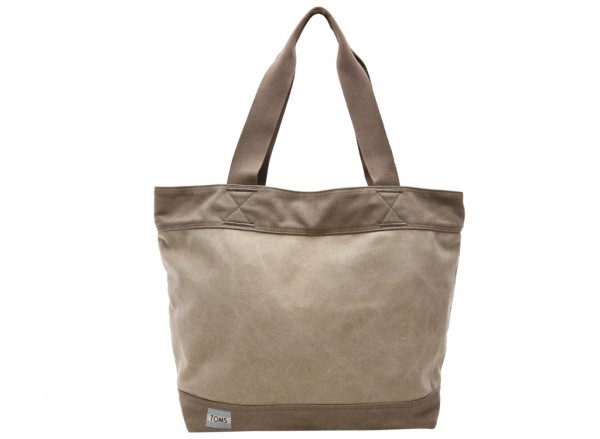 Grey Shoulder Bags & Totes