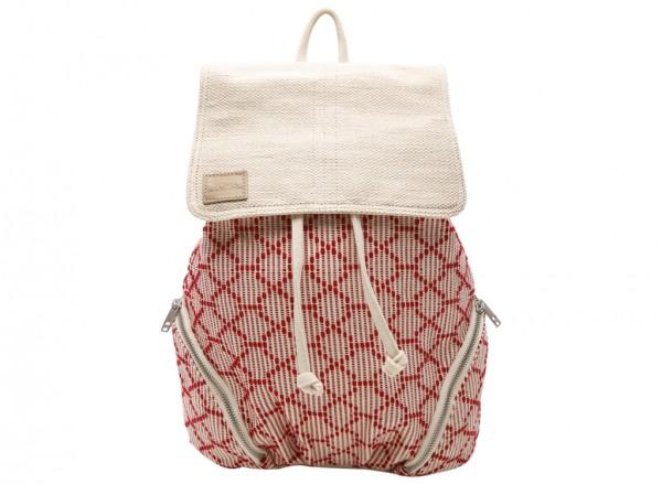 Red Backpacks -10008302