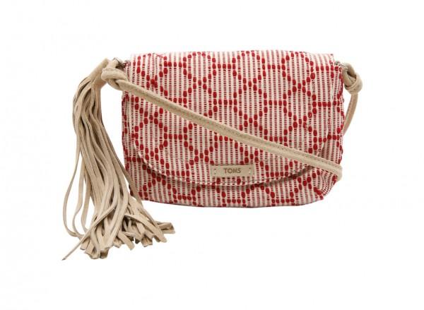 Red Cross Body Bag-10008303
