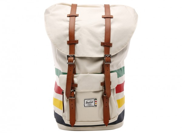 Little America HBC OFFSET Backpack