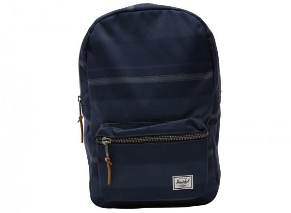 Settlement Mid-Volume NAVY Backpack-10033-00925-OS