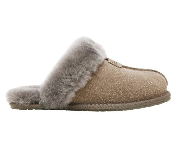 9f019db100d Ugg Scuffette II Serein Slippers - Grey