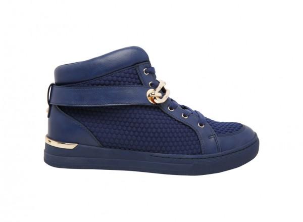 Storo Sneakers & Athletics - Navy