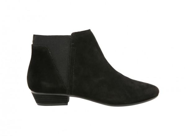 Siman Boots - Black
