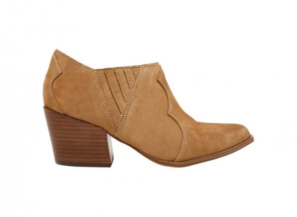Ibilalla Boots - Brown