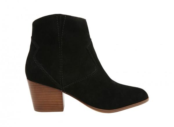 Marecchia Boots - Black