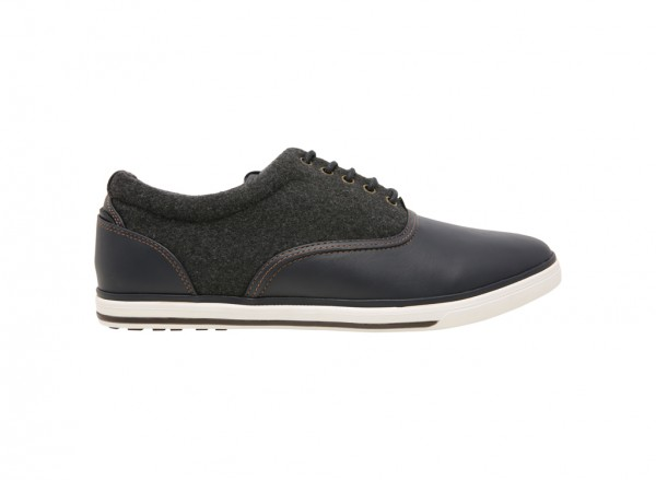 Bartleigh Sneakers & Athletics - Navy