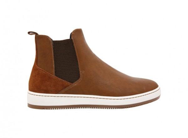 Rystrom Boots - Brown