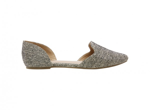 Loane Brown Shoes