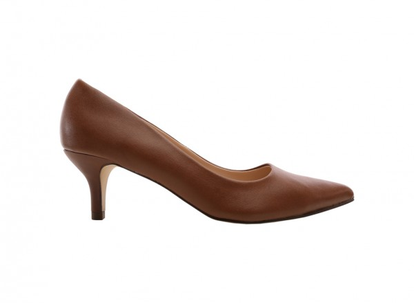 Admiral Brown Shoes