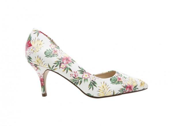 Ulirasa Beige  Shoes-30110702-ULIRASA_BROWN