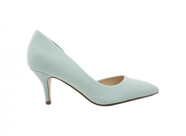 Ulirasa Green Shoes