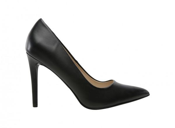 Coola Black Shoes