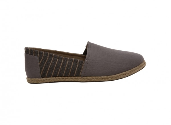 Leisure Shoes Gray