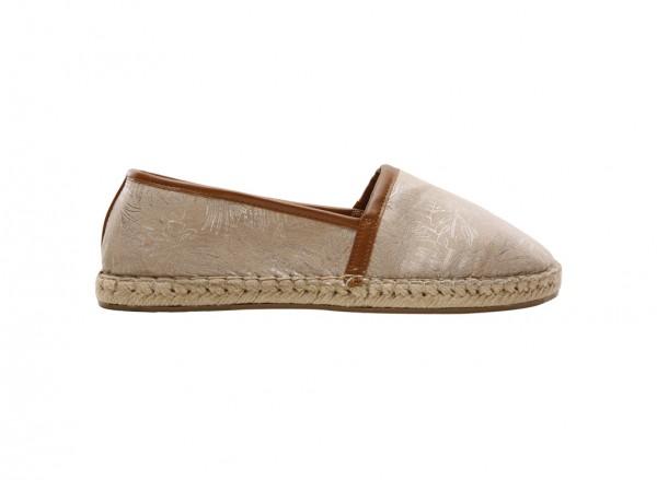Frilawen Brown Loafers