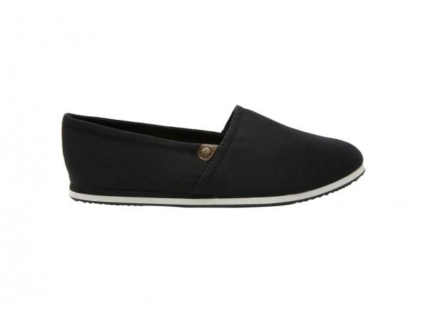Gechas Black Shoes