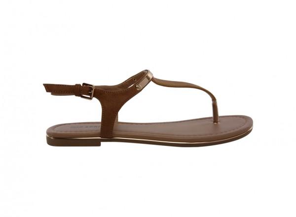 Sport Fashion Brown Sandals-30120201-GWALEVIEL