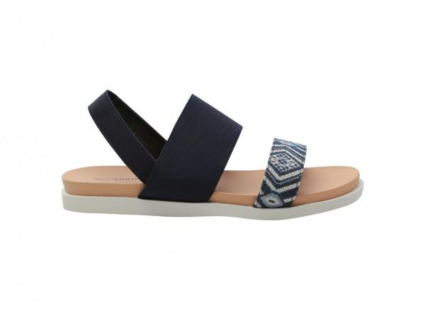 حذاء كحلي مسطح - ستيلفز
