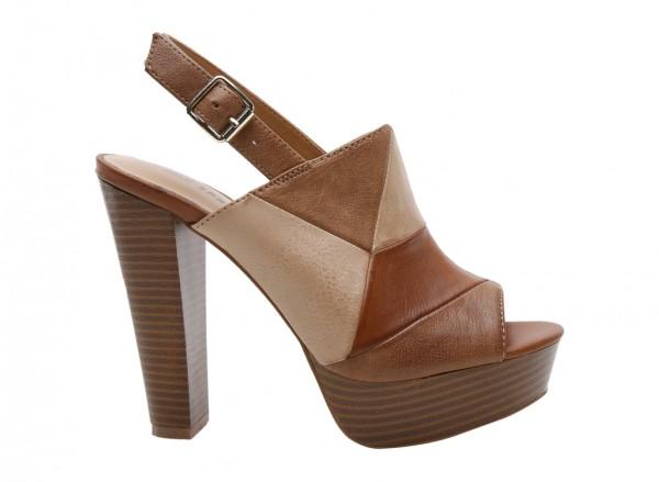Wittenberg Brown Sandals