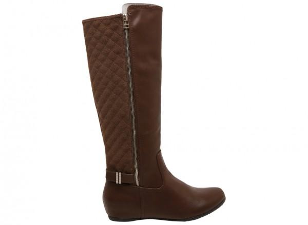 Cadiliri Boots - Brown