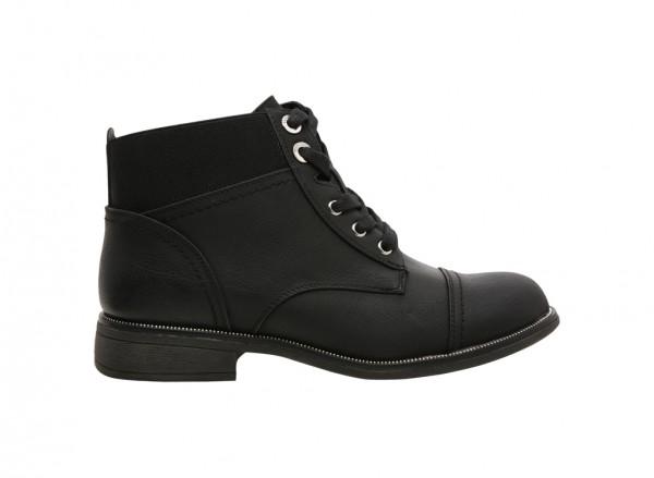 Gwalisa Boots - Black