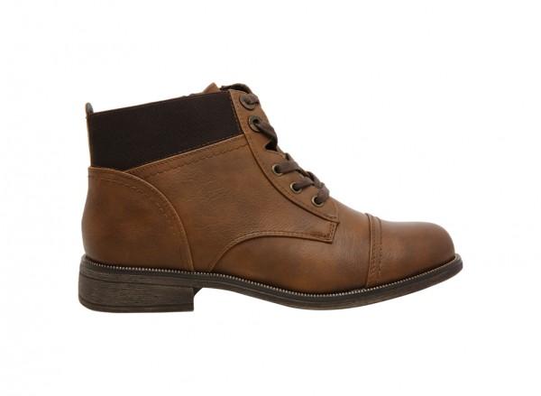 Gwalisa Boots - Brown