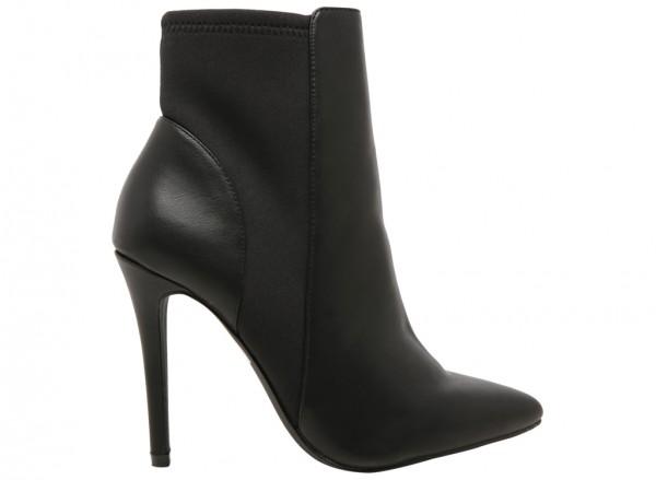 Ingwersen Boots - Black