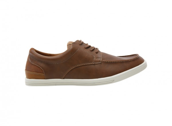 Gualterone Brown Shoes