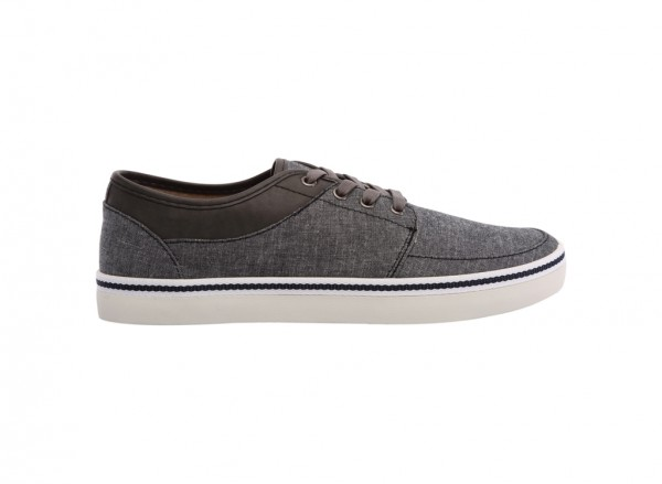 Sport Fashion Black Shoes-30210201-BREAVIA