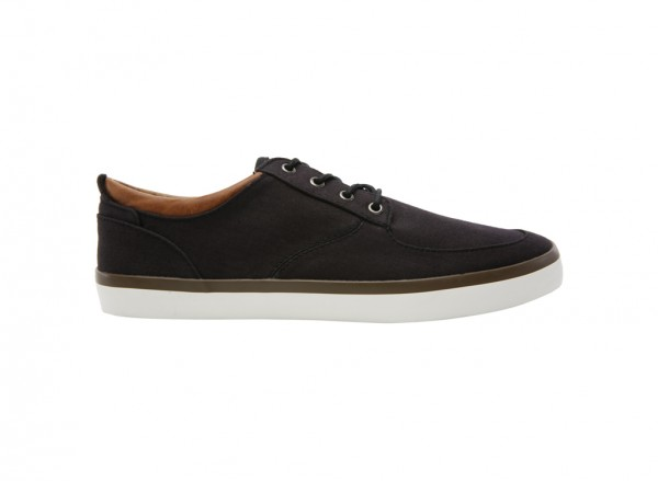 Pralissi Black Shoes