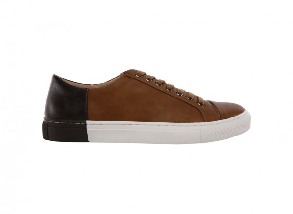 Sport Fashion Brown Shoes-30210201-SASSEVILLE