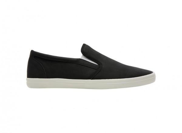 Denton Black Loafers