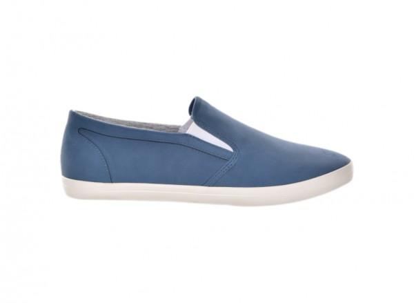 Denton Blue  Shoes