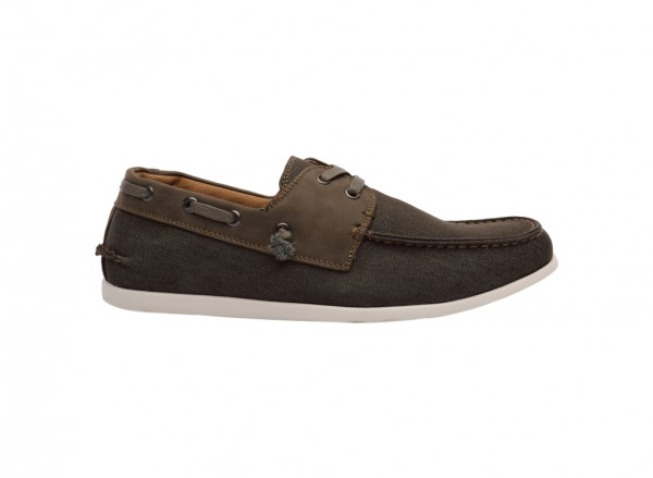 Sport Fashion Brown Shoes-30210202-WALEDIA
