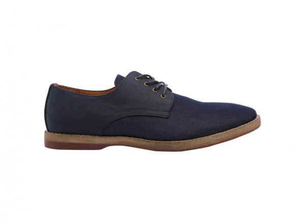 City Fashion Navy Shoes-30210501-BAEDER