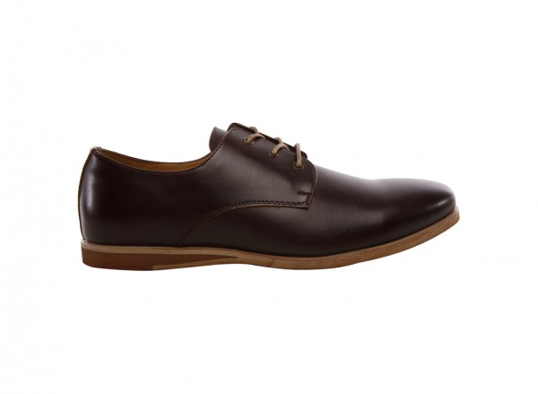 City Fashion Brown Shoes-30210501-SIRDAD