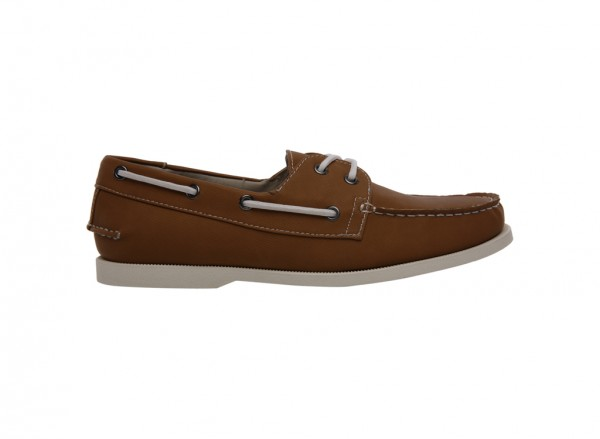City Fashion Brown Shoes-30210502-ADDNEY