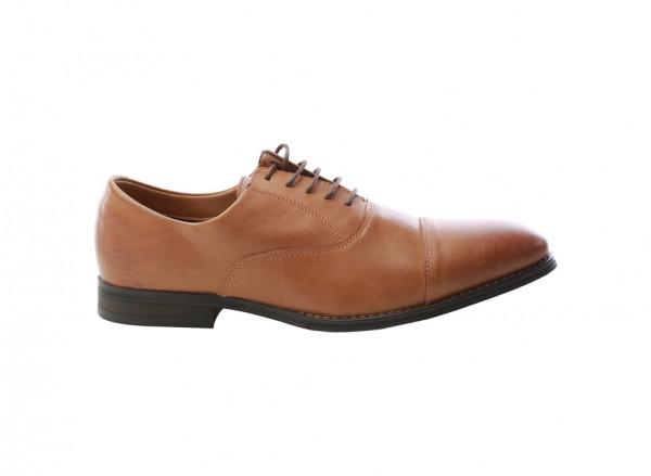 حذاء بني بأربطة - إلايد