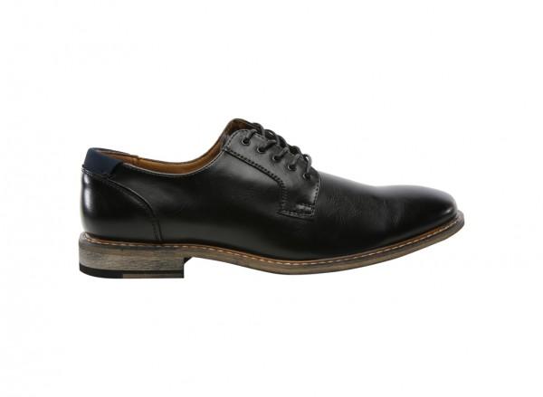 Ceiviel Black Shoes