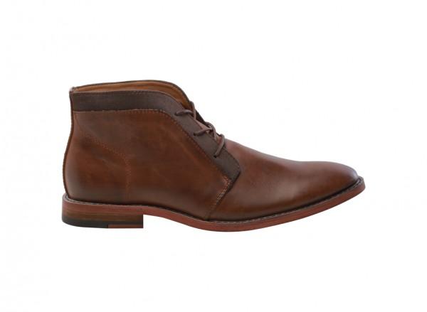 حذاء بني بأربطة - كوكرينو