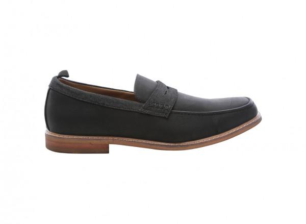 حذاء أسود خفيف - كاليويت