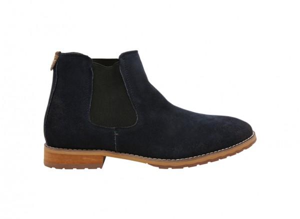Draun Boots - Navy