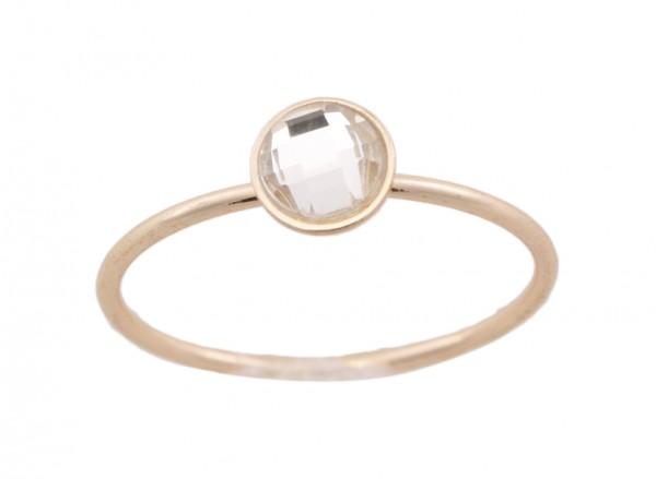 Galicki Brown Ring