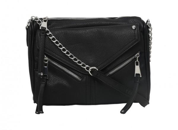 حقيبة شيسنت سوداء