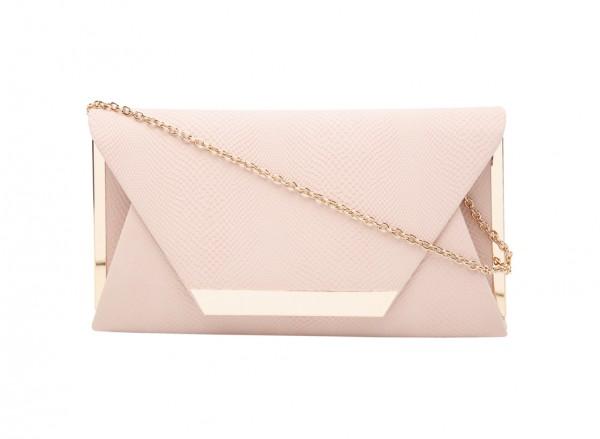 Elrodini Pink Shoulder Bags