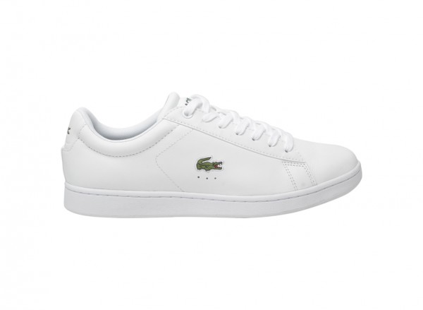 Carnaby Evo White Sneakers & Athletics-31SPM0095-001