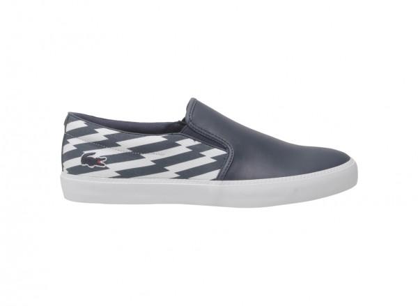 حذاء جازون رجالى أزرق
