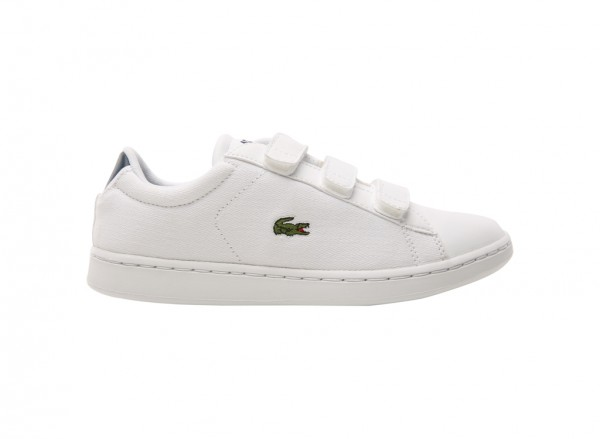 Carnaby Evo White Sneakers & Athletics-32SPC0108-001