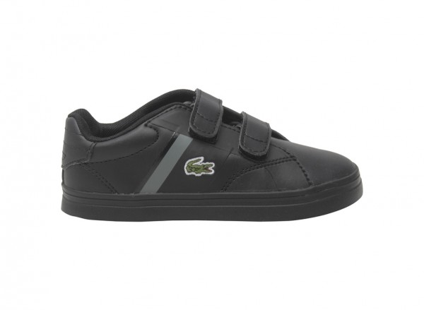 Fairlead Black Sneakers And Athletics