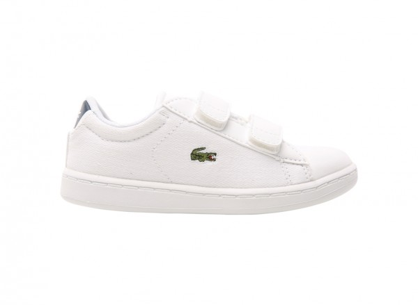 Carnaby Evo White Sneakers & Athletics-32SPJ0108-001